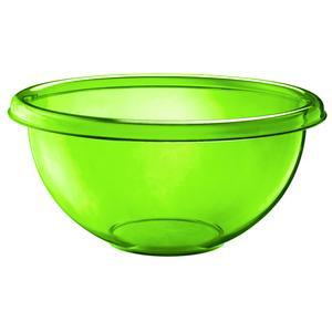 Ciotole Season Happy Hour diametro 17.5xh8 cm - 750 cc in ABS Verde acido