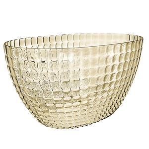 Secchiello Champagne Rifrescatore Tiffany 28x17,5xh19 cm in SMMA Metacrilato Sabbia