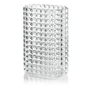Guzzini Vaso Tiffany 11,5x20xh29 cm colore trasparente