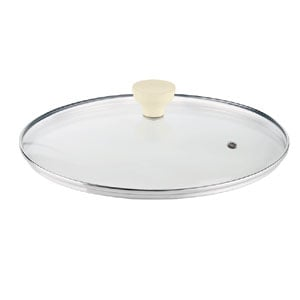 Guzzini Coperchio Latina vetro temperato diametro 28