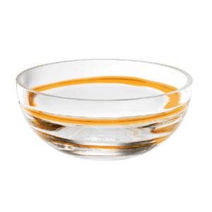 Bolo Contenitore vetro Gift arancio