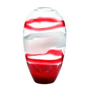 Vaso vetro Piccolo Conero
