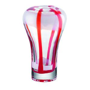 Vaso vetro Piccolo Capri