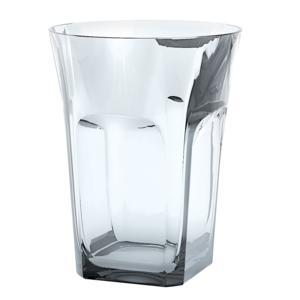 Bicchiere acqua Belle Epoque diametro 9.5xh11 cm - 280 cc confezione da 6 pezzi Trasparente
