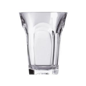 Bicchiere da Bibita Belle Epoque Trasparente diametro 9.7xh14 cm - 450 cc 6 pezzi