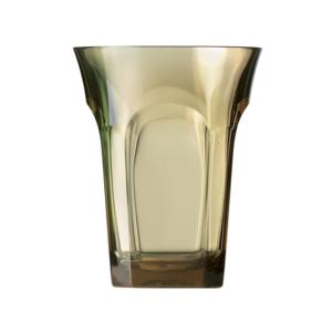 Bicchiere da Bibita Belle Epoque Sabbia diametro 9.7xh14 cm - 450 cc 6 pezzi