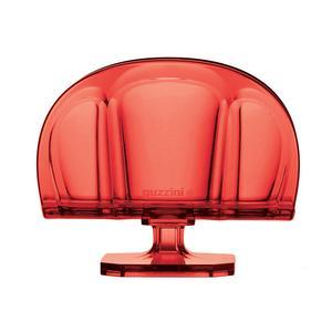 Portatovaglioli Belle Epoque RossoTrasparente design: Angeletti Ruzza