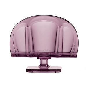 Portatovaglioli Belle Epoque Rosa Ametista design: Angeletti Ruzza