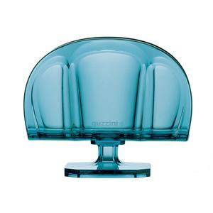 Portatovaglioli Belle Epoque Azzurro Mare design: Angeletti Ruzza