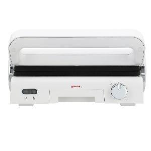 Bistecchiera Elettrica G-Plus 1800 Watt bianca