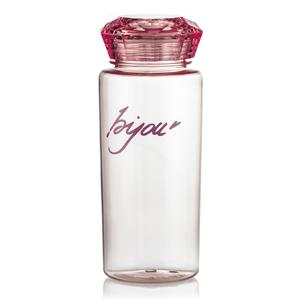 Bottiglie per Acqua 500 cc Bijou Ø6,5xh18,2 cm ideale per acqua, infusi, succhi e bibite