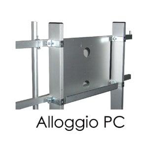 Kit Alloggio per PC