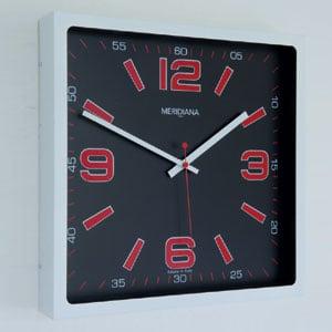Orologio da parete Quadro