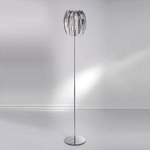 Lampada da terra Medusa T Flor Lamp Colore Fume'