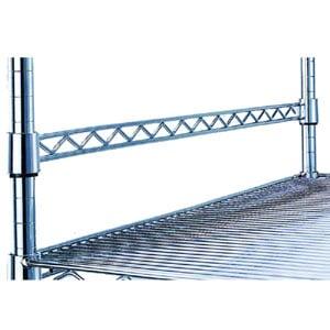 Viceversa Utility System Scaffalature.Stability Bar 35 Cm Adatto Per Dare Stabilita Alla Struttura Archimede System