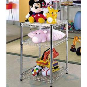 Libreria - 3 Ripiani 45x45xh90 cm Archimede system