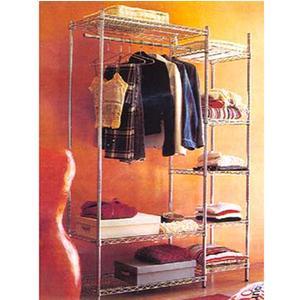 Porta abiti in organizzazione guardaroba stilcasa net - Porta abiti ingresso ...