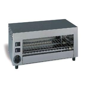 Fornetto 3 Posti resistenza inox ideali per funzioni multiuso: cuocere. tostare. grigliare ogni alimento