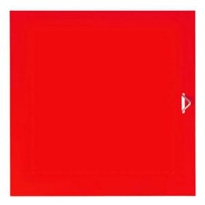Graepel Anta Piena con Maniglia Da Aggiungere al modulo base QBO rosso