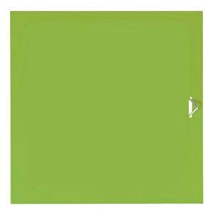 Graepel Anta Piena con Maniglia Da Aggiungere al modulo base QBO verde