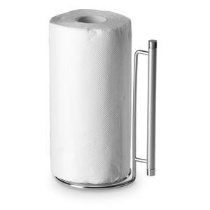Portarotolo da cucina portascottex 13x27.5 cm Ful Metal in filo metallico