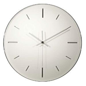 Orologio da muro rotondo Ø 40 movimento al quarzo tondo R2