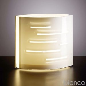Lampada grande da tavolo AUREA