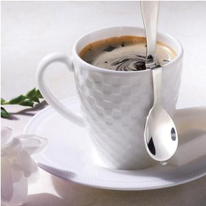 Cucchiaino da Caffe Magic in acciaio inox 18/10 lucido spessore 2 mm in busta di nylon