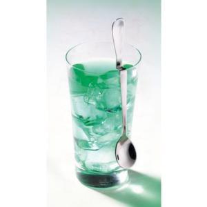 Cucchiaio in acciaio latte Macchiato e Drink MAGIC 204 mm in Busta di Nylon