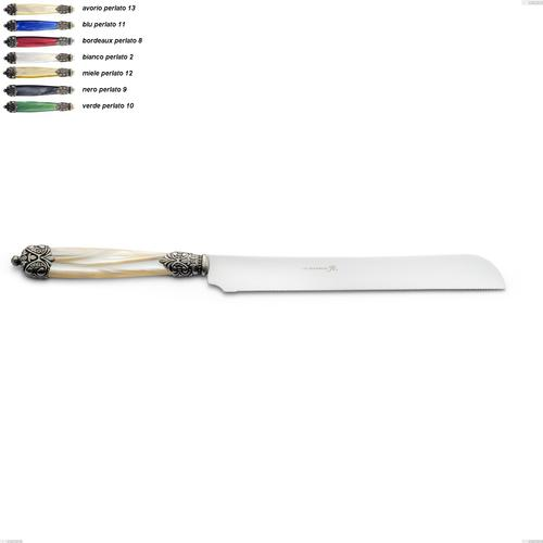 Coltello panettone Mirage, Acciaio inox 18.10 (AISI 304)
