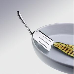 Pala Antipasti Magic 185 mm In Acciaio 18.10 EME Adatto per servire stuzzichini e porzionare piatti