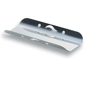 Potagrissini 26 cm Linea Traforati in acciaio inox Lucido