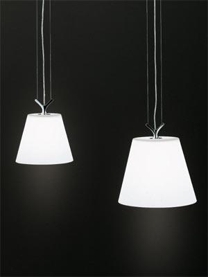 Lampada da soffitto Battista Ø26  Caimi Brevetti  Stilcasa.Net: plafoniere