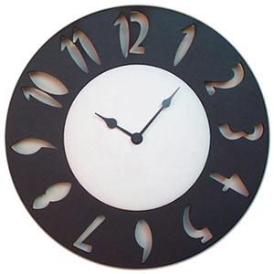 Orologio da parete sirius grande pirondini stilcasa net orologi da parete - Orologi componibili da parete ...