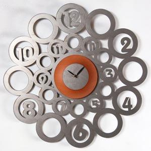 Orologio da parete Ring