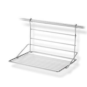 mensole acciaio per cucina su Stilcasa.Net