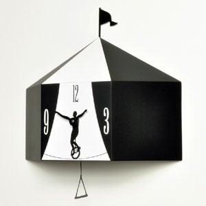 Orologio da parete Circus