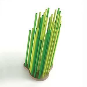 Portaombrelli eco cm in plexiglas bicolore for Ikea portaombrelli