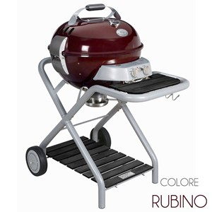 Ascona Rubino Barbecue a Gas GPL