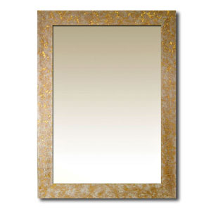 Specchio GoldSilver Copper 90x190 7