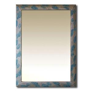 Specchio Onde 70x110