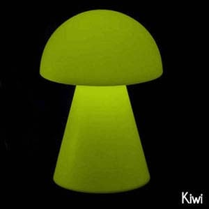Lampada fungo JELLY 80cm Kiwi
