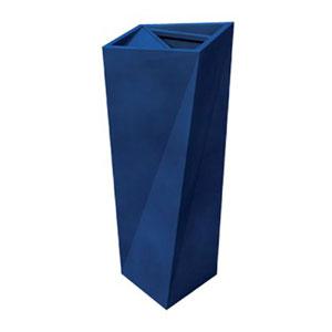 Vaso arredo Klamb Blu