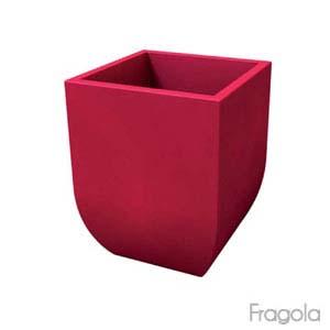 Portavaso SALENTINO Liscio 30cm