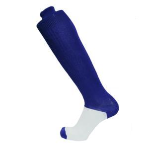 Calzini da Calcio Set Tre Paia colore Blu Scuro