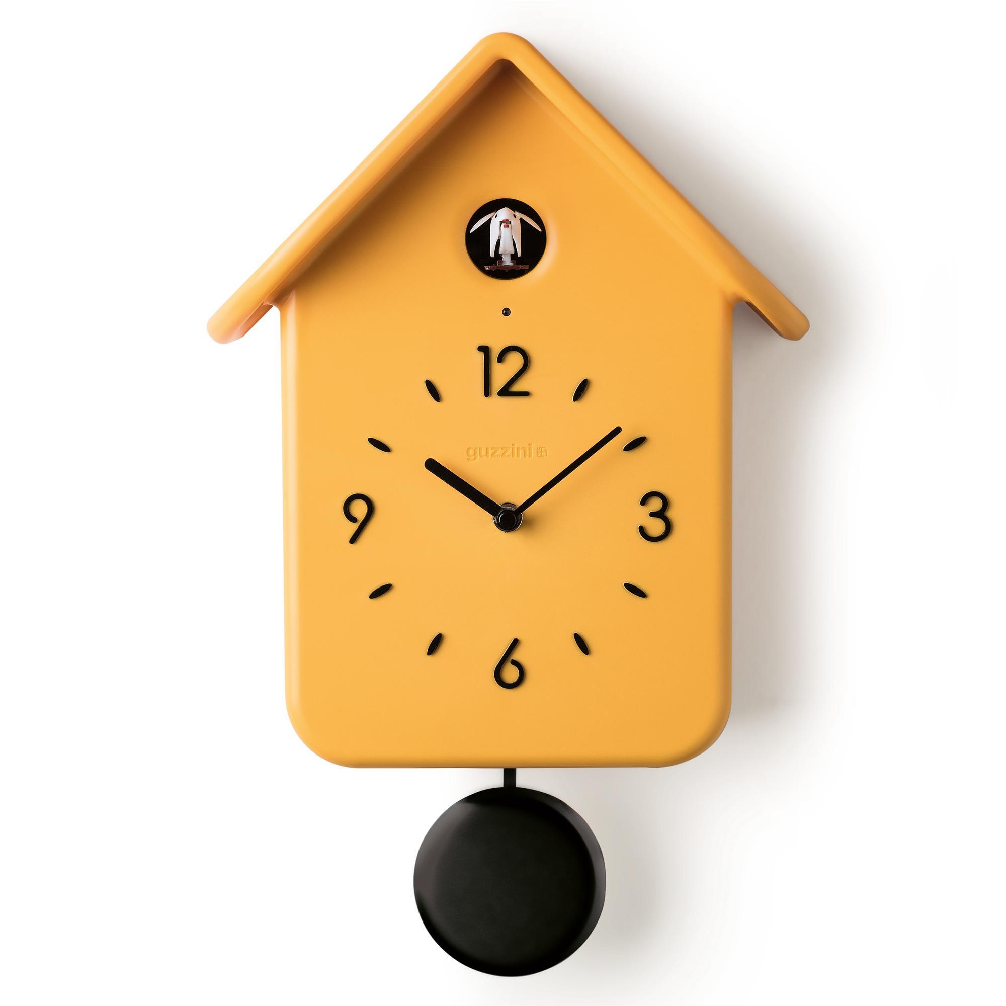 Awesome orologi da cucina guzzini images ideas design - Orologio cucu design ...