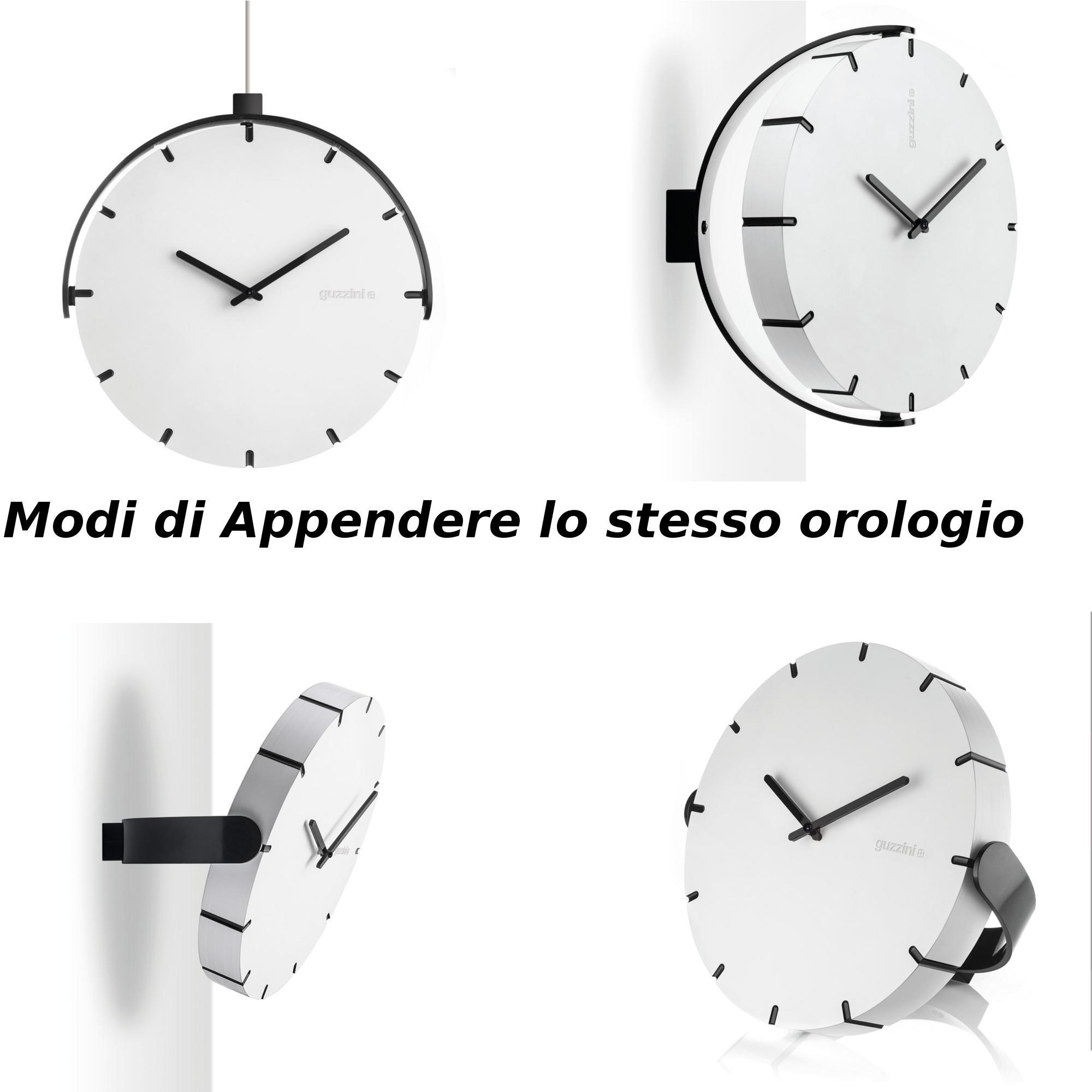 Awesome orologi da cucina guzzini gallery home interior for Orologi da cucina ikea