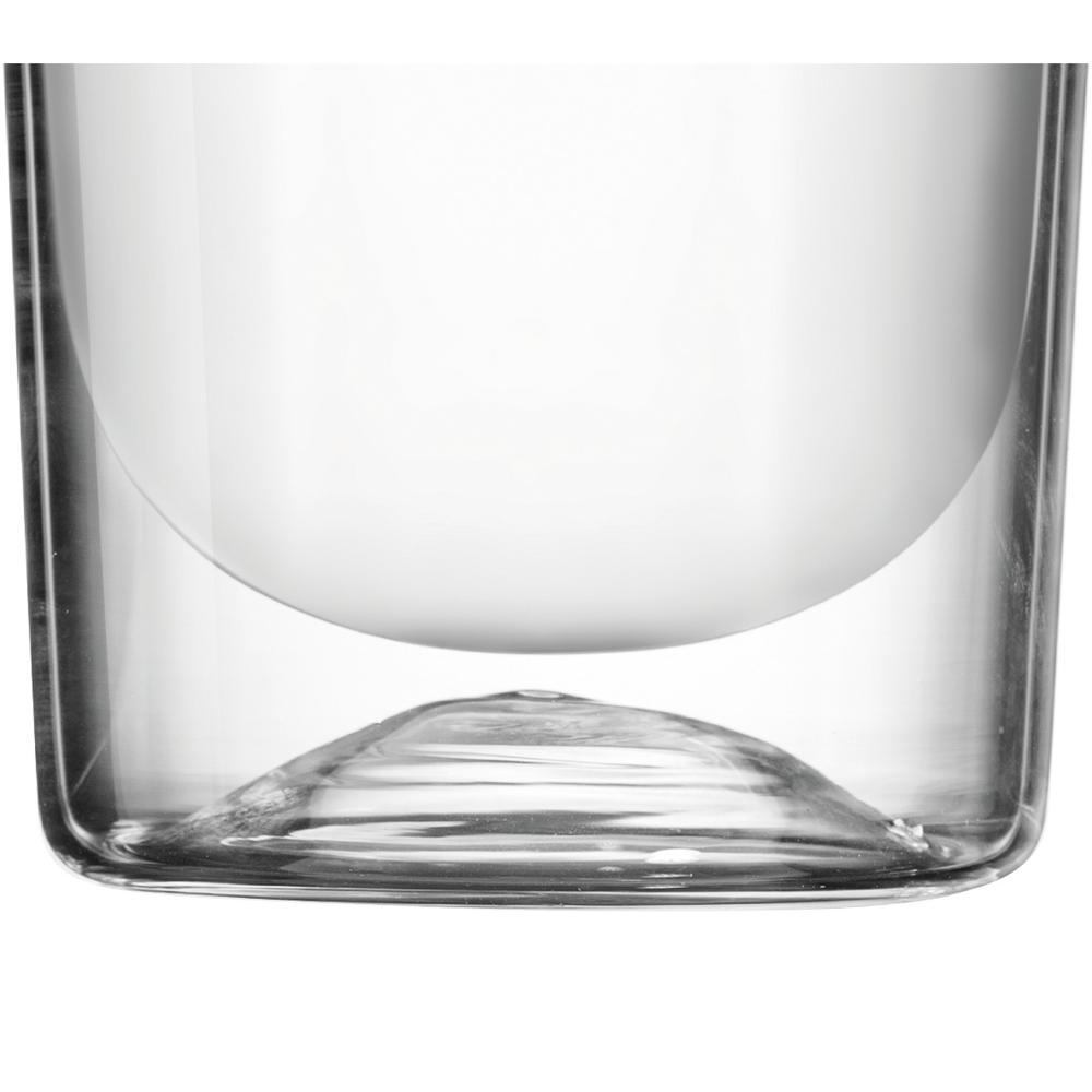 Bicchieri termici a doppia parete set 2 bicchieri for Bicchieri termici
