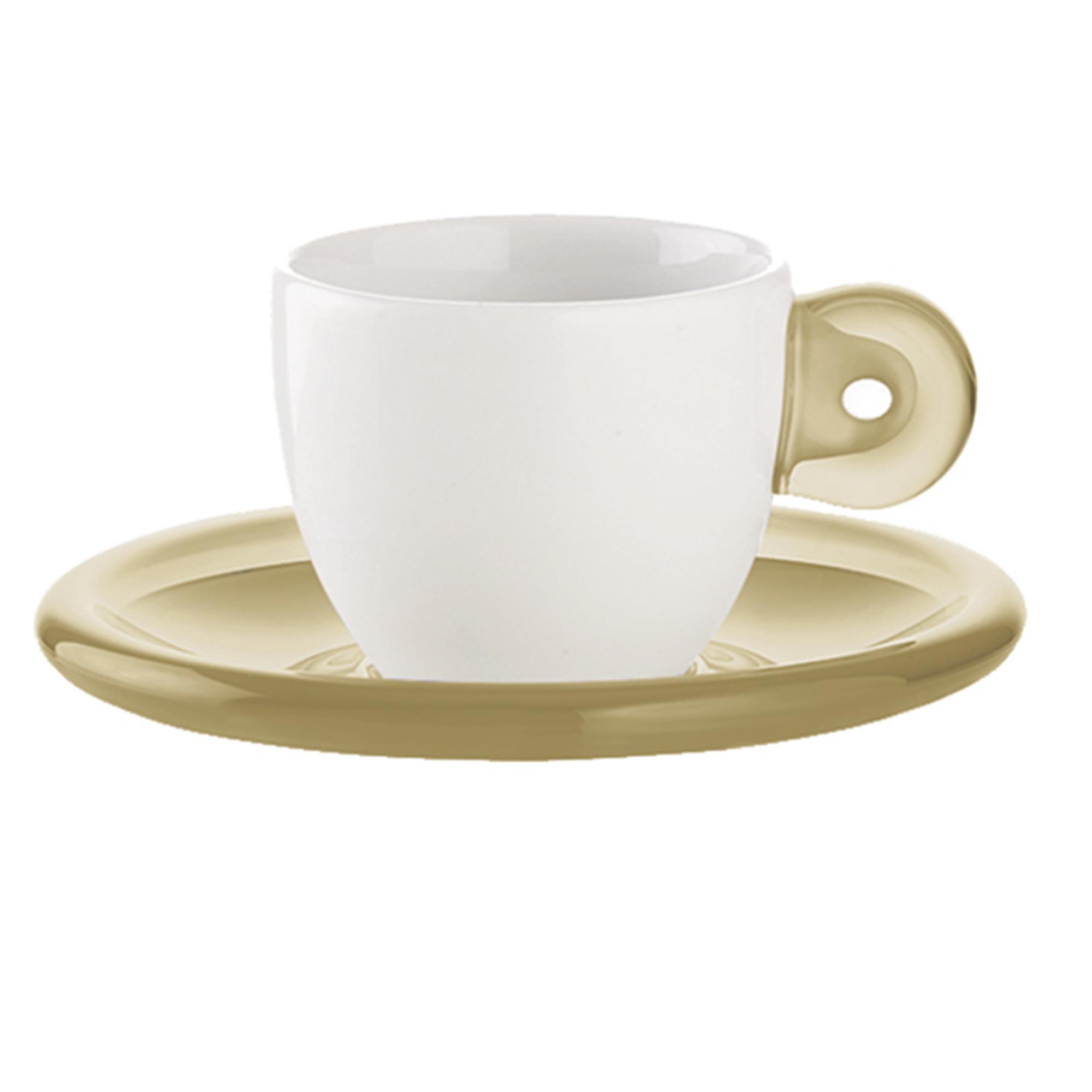 Tazze da Caffe con piatto 37x21xh13