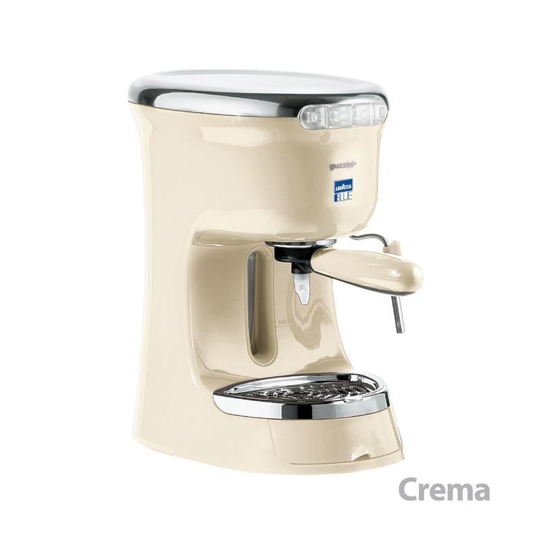 Macchina Caffe Lavazza : Macchina da caffe lavazza blue crema guzzini per cialde